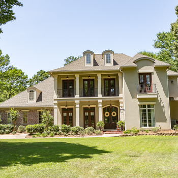 306 Creeks Edge Circle, Ruston, LA